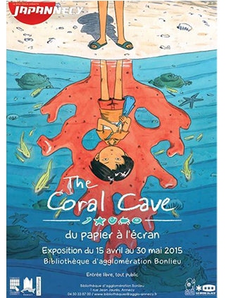 exposition The Coral Cave